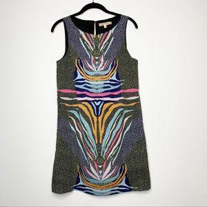 Mara Hoffman Sleeveless Shift Dress M